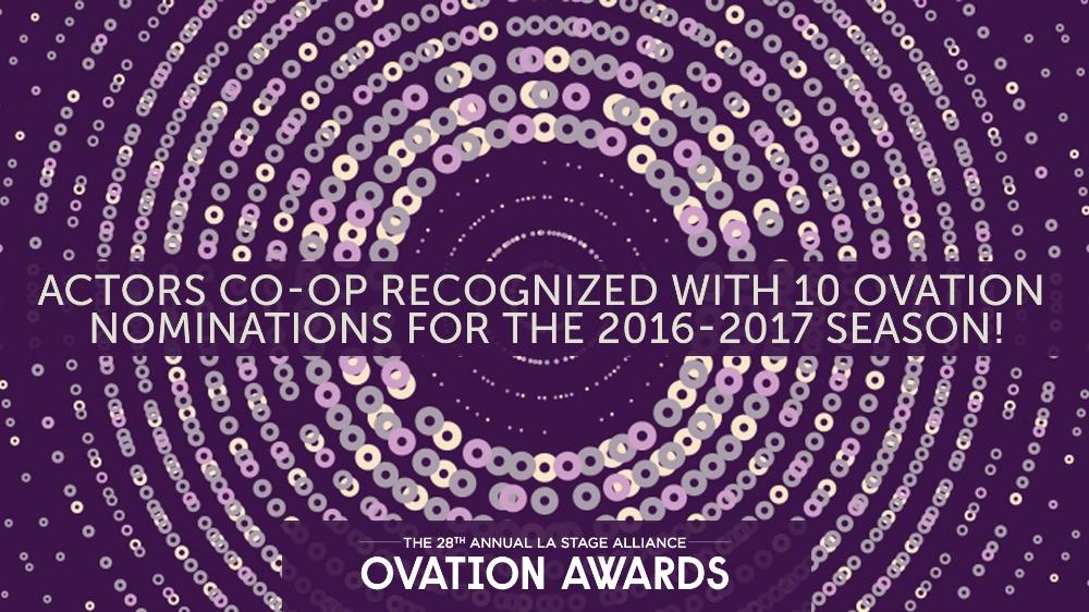 Ovation Slide