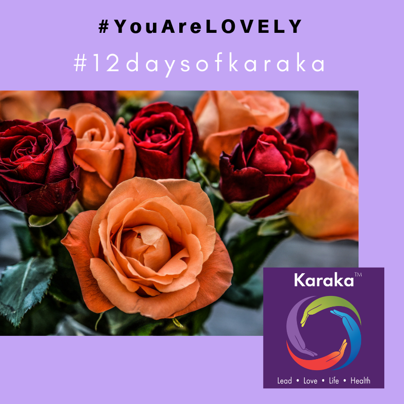 Welcome to the 3rd day of the 12 days of Karaka #YouAreLovely campaign. We are sharing snippets of our method via the 4 pillars and will be campaigning with you for the next 12 days. Explore the Karaka lifestyle method exercises and share it with others. Make this your daily reminder that #YouAreLovely and enjoy getting an idea of how our Lifestyle method incorporates your true self when you LEAD, LOVE, conduct your LIFE and keep HEALTHY.  Day 3 - From our LEAD pillar workshops. In your Karaka Journal, write down 4 instances where you will shift your focus from outcomes (work or personal) into the process. Rather than the goal, focusing on the process will mindfully allow you to shift perspective from the future and bring you to practice self-awareness and presence of the moment. Keep doing this, it is a mindfulness exercise, therefore, practicing it daily.  #YouAreLovely #karakaleadyourself #karaka #karakabeforekarma #staytruetocharacter #authentic #authenticleadership #balancein4s #connection #leadership #collectivesignificance #4pillarsofkaraka #characterinlead #entrepreneur #mindfulness #mindfulleadership #mindfulconnection #meditation #meditate #financiallysavvy #karakamethod #corporatetraining #journaling #consciousleadership #sociallysignificantactions #executiveleadership #significantlife #makeconnections #lovehumanity #consciousliving #12daysofkaraka