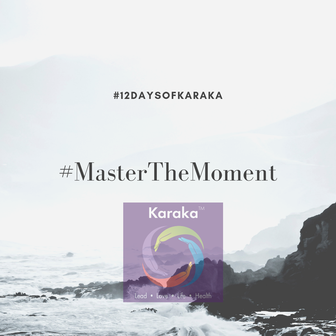 "It is day 5 of our 12 days of Karaka #MasterTheMoment campaign. Let's talk culture, a LEAD pillar fundamental at Karaka. Culture describes the way we feel, learn , live and behave. Therefore it exists in our interactions in every moment. It is an important part of our character, our being as a person. We are honored to share a video message from our #CharacterinLEAD Justin Pasquariello, who talks about the culture of ""Silver Lining Mentoring"", an organization which he founded that serves youth in foster care. Justin shares with us the pride he feels with the organization's culture and shares the importance of culture in an organization. Through his message we understand it is critical to apply spirit, gratitude and focus on strengths in building a culture moment by moment, and as character traits which become values which in turn, become a way of being.   https://vimeo.com/338540982    https://www.silverliningmentoring.org   #12DaysofKaraka #KarakaLEAD #MasterTheMoment #SilverLiningMentoring #Mentoring #Culture #FosterCare #YouthInFosterCare #CollectiveSignificance #SociallySignificantActions #Consciousness #Mindfulness #AuthenticLeadership #KarakaMethod #StayTrueToCharacter #MindfulMoment #BostonMindfulness #Leadership #4PillarsofKaraka #BalanceIntegration #Balancein4s #BalancedLifestyle #meditate #balance #joy #gratitude #spirit #connection #authenticity #visionary"