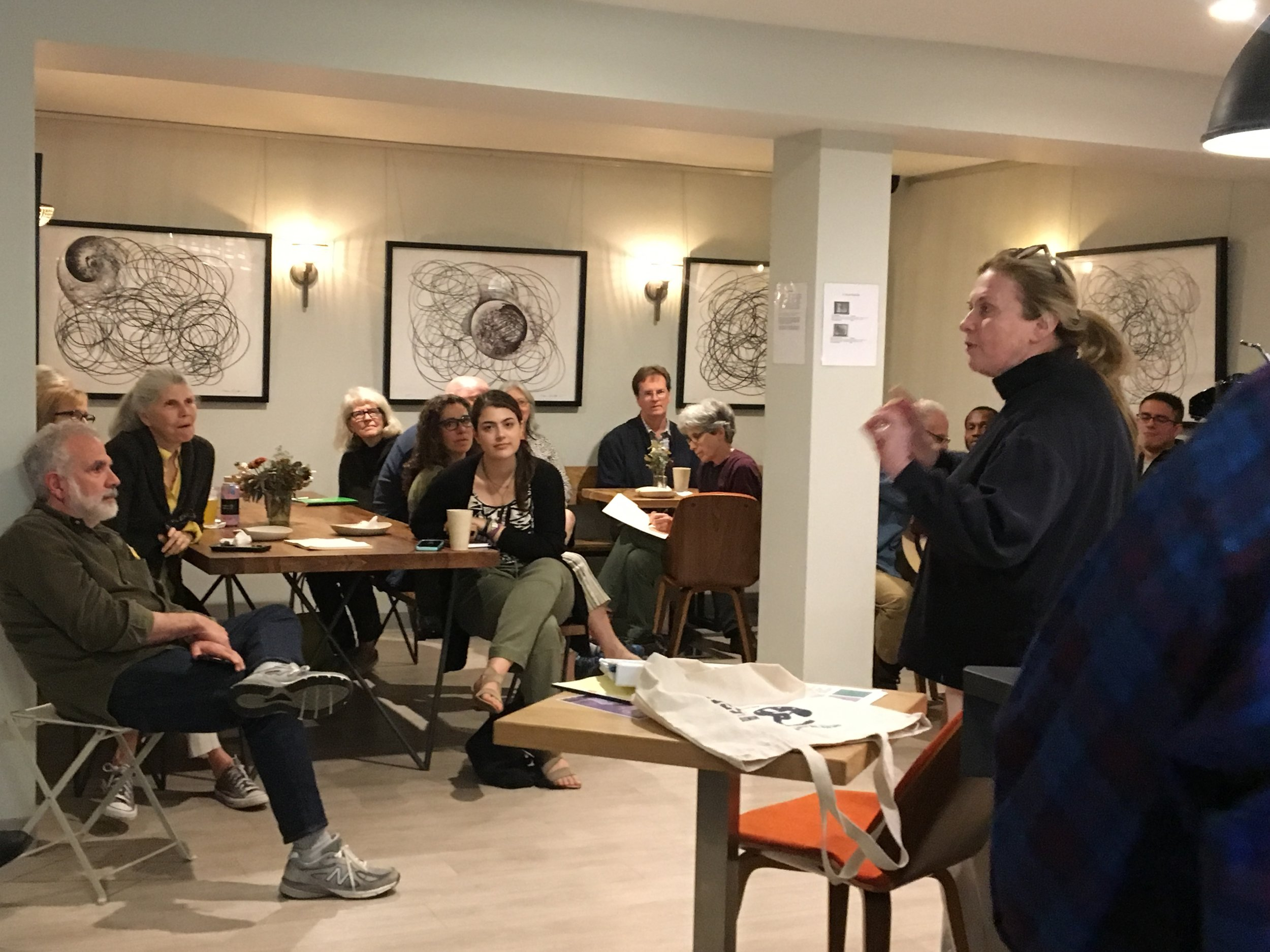 Ossining Innovates Rochelle Marketing Workshop.JPG