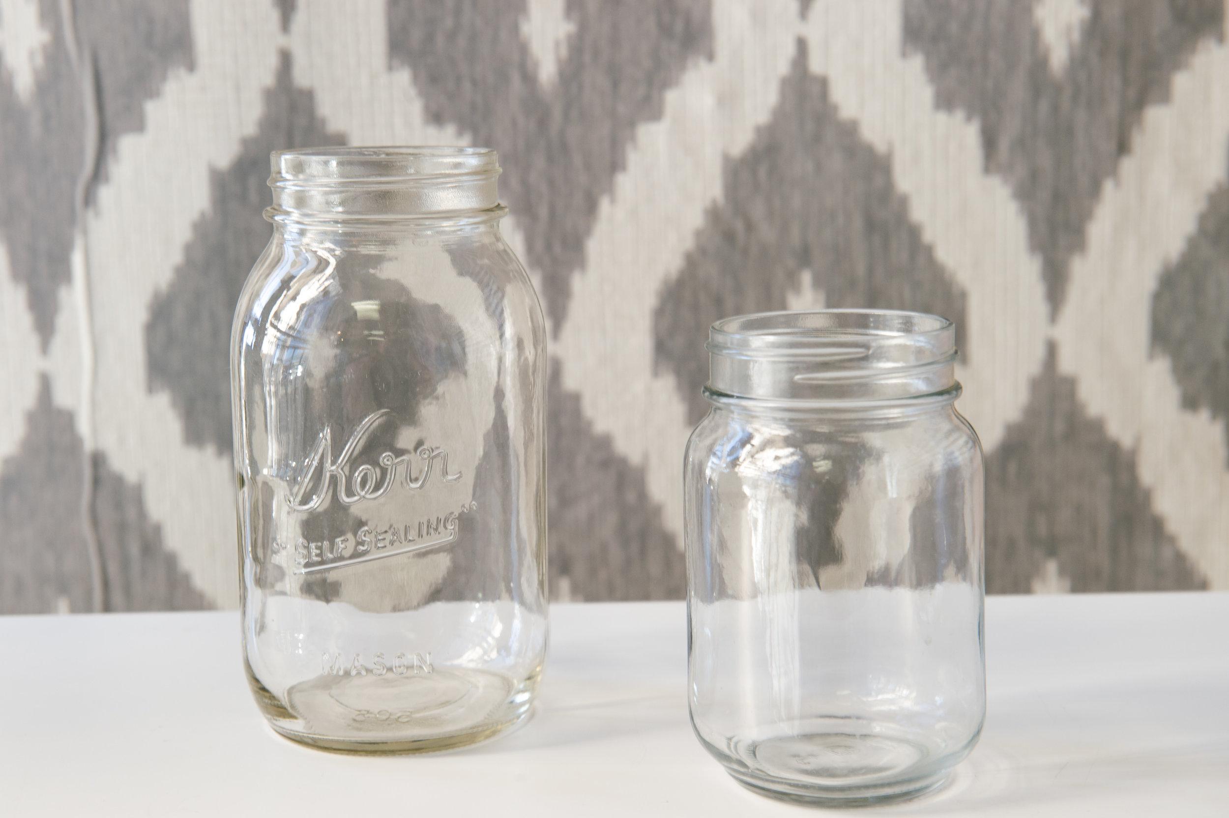 Mason Jars   Reserve Now