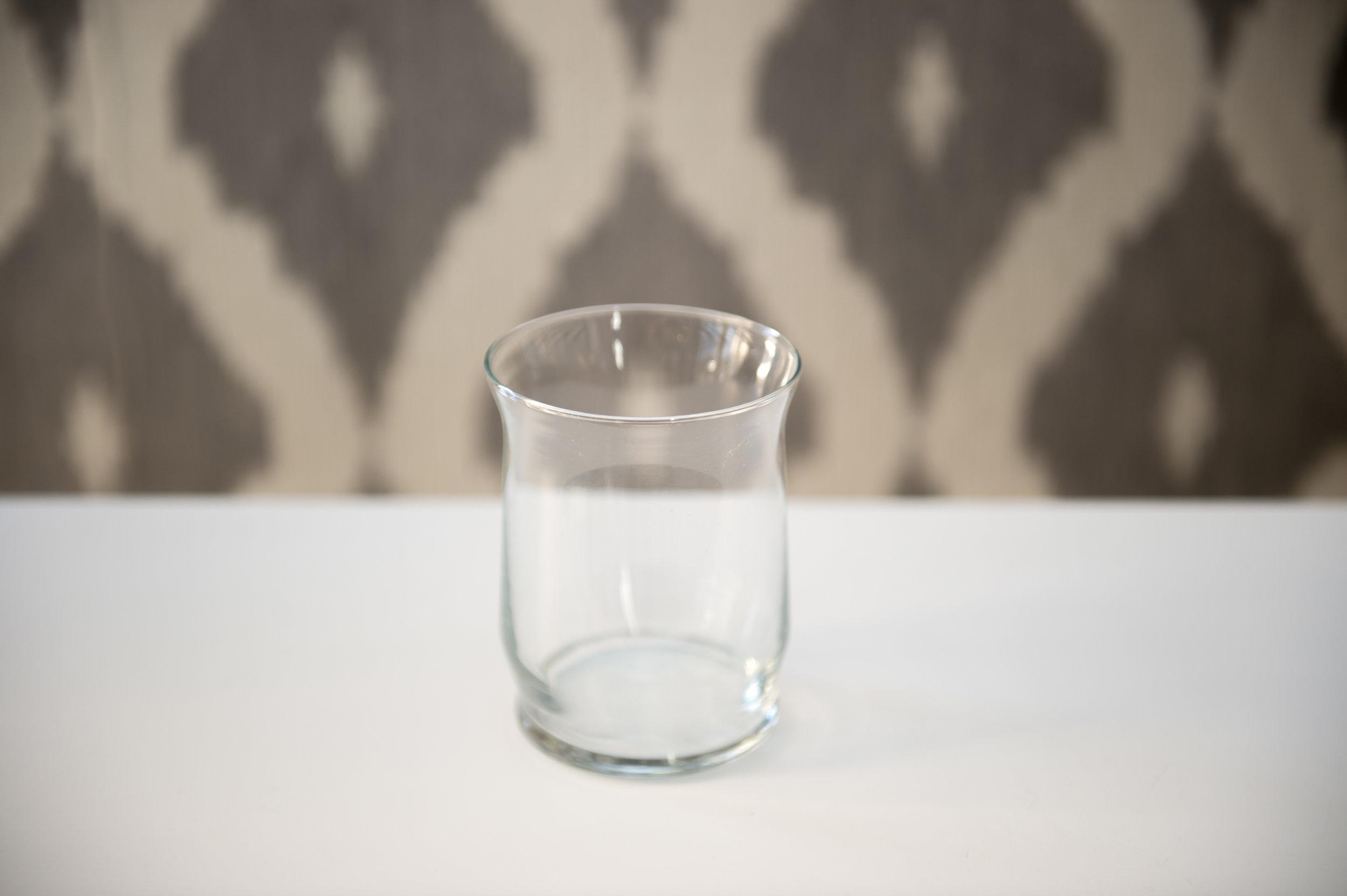 Short Cylinder Vase   Reserve Now