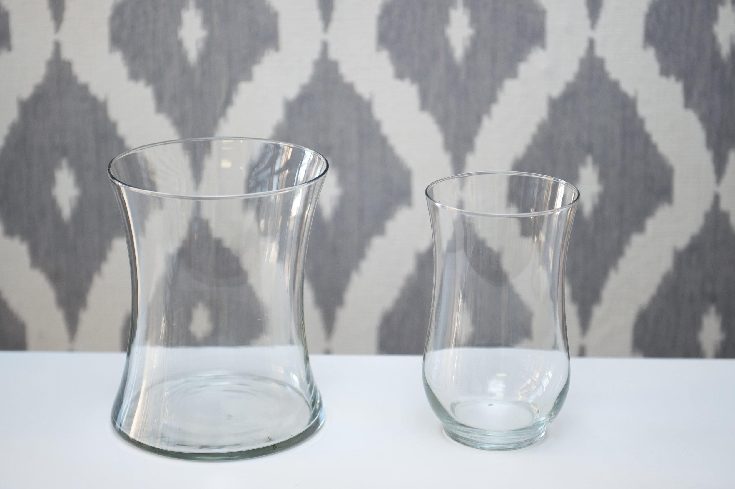 Hourglass Vase   Reserve Now