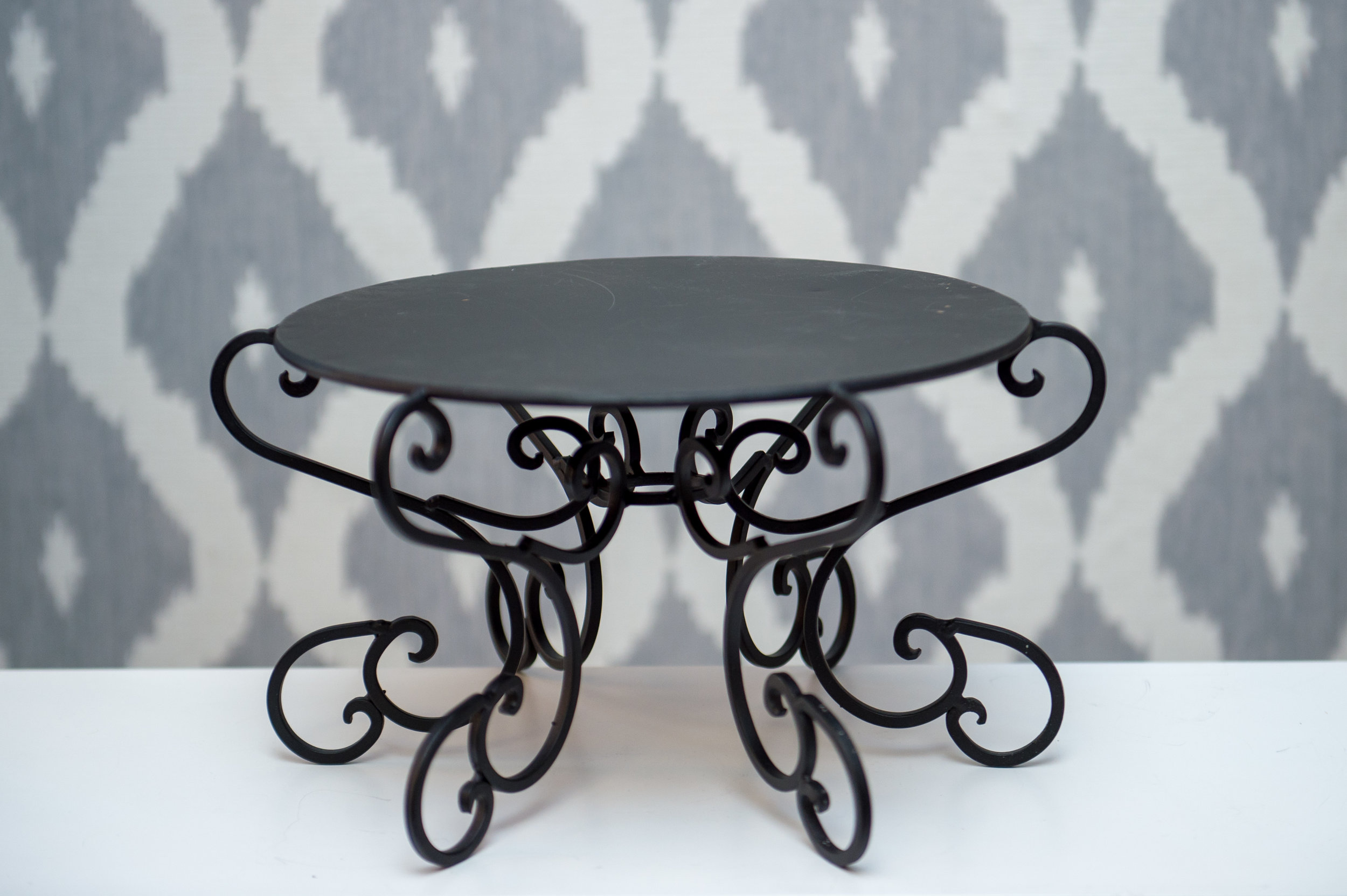 Table Top Candle Stand   Reserve Now