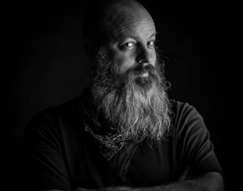 JonGunnar - Embodied Photography