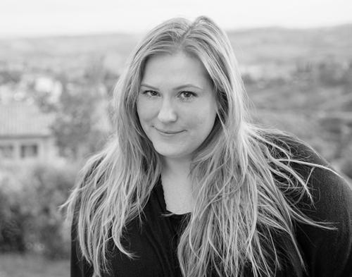 Amy Kebernik - Somatic Sexual Educator