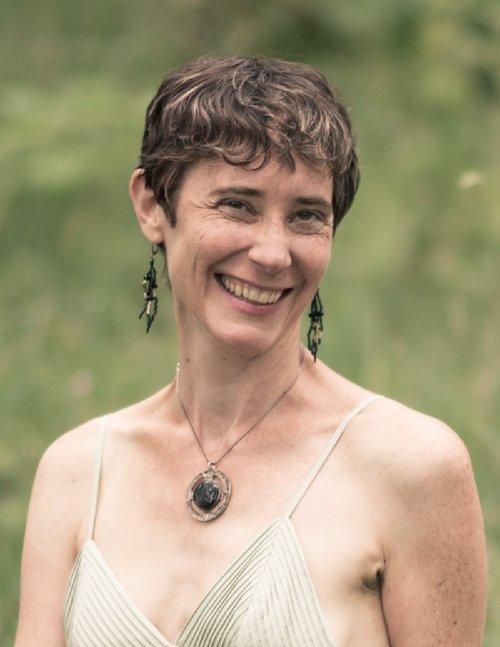 Emily Trinkaus - astrologer, writer, teacher and priestess