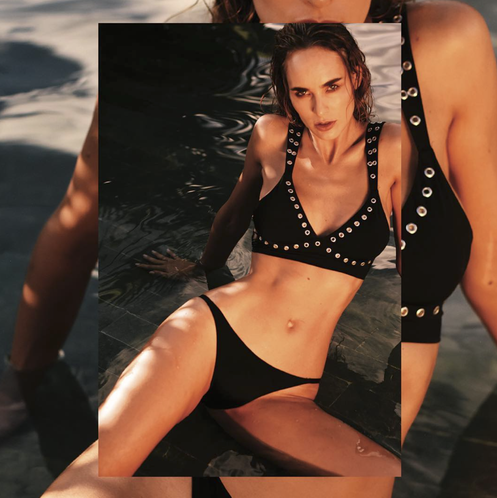 Suki Cohen - Swimwear   Lingeriewww.sukicohen.com