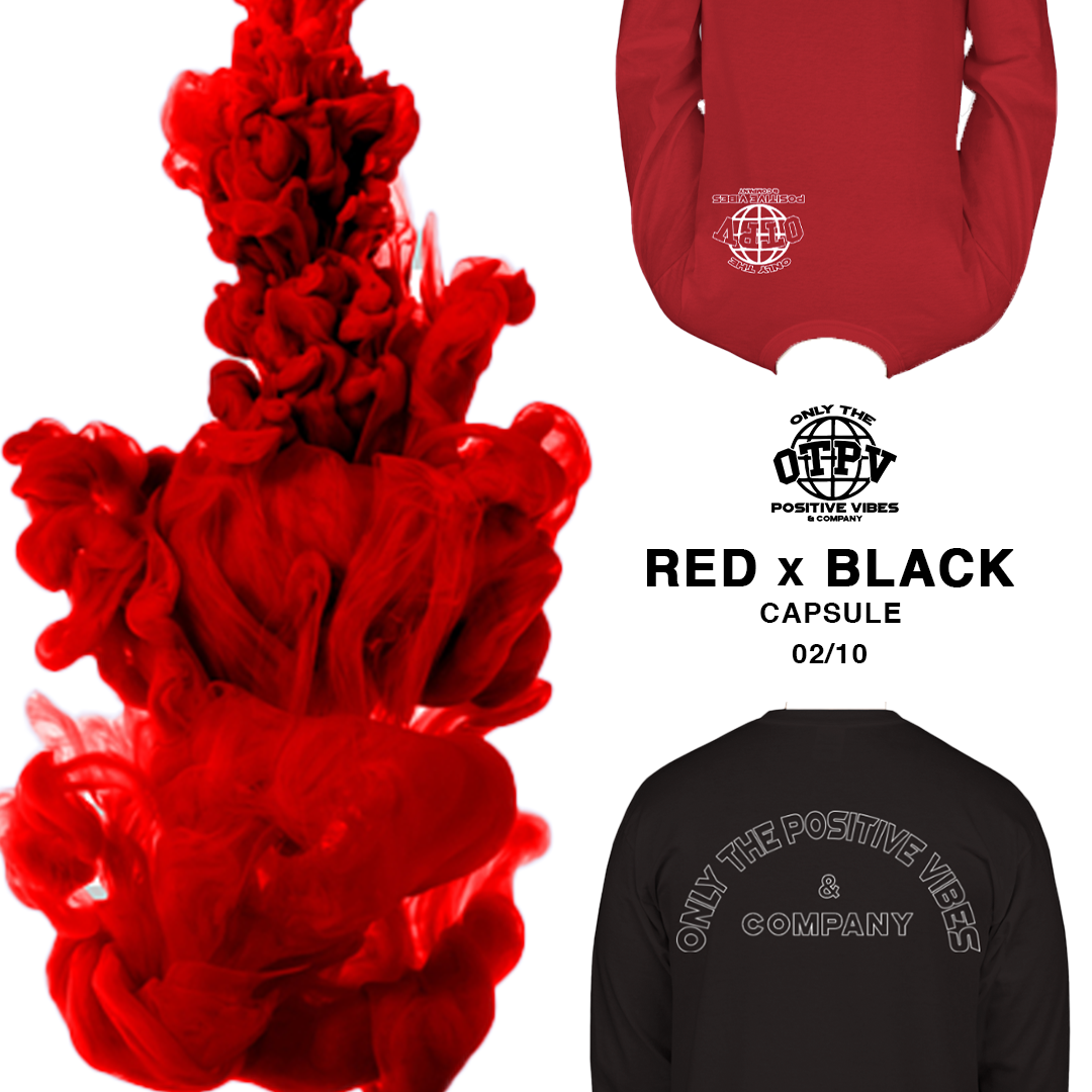 PRE-VALENTINE'S DAY - COLLECTION / AVAILABLE NOW