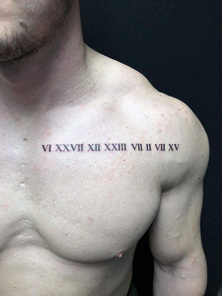 Alveno Tattoo is one of Toronto's best script tattoo artists