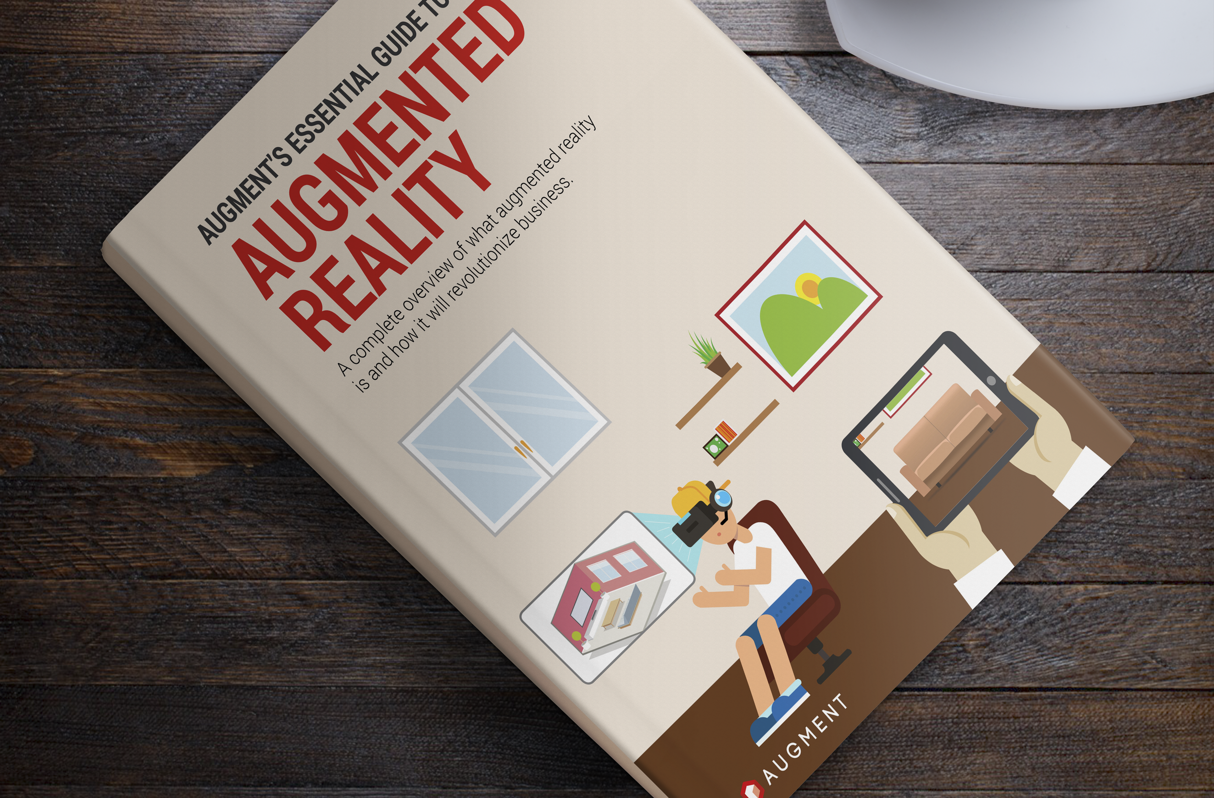 Copy of Augment's Guide to Augmented Reality [eBook]