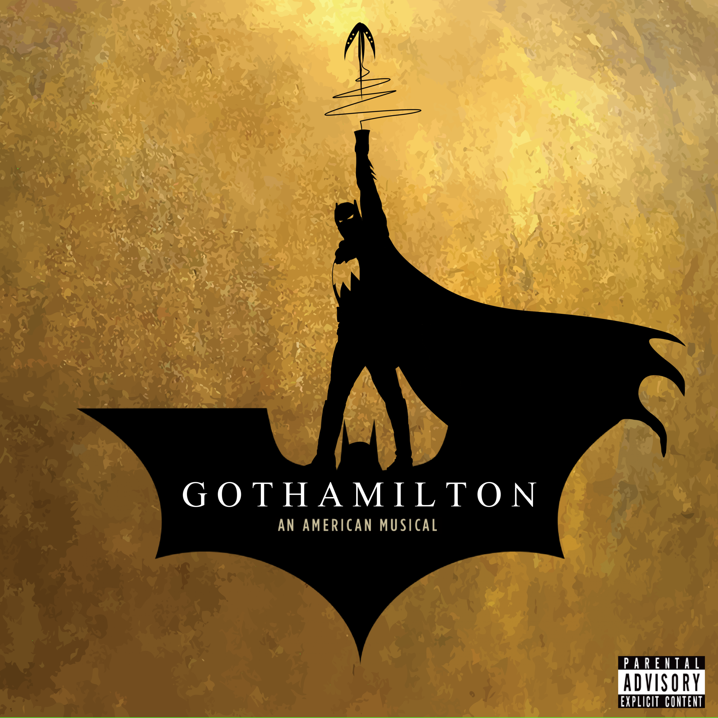 """gothamilton"" this isn't real please don't google gothamilton"