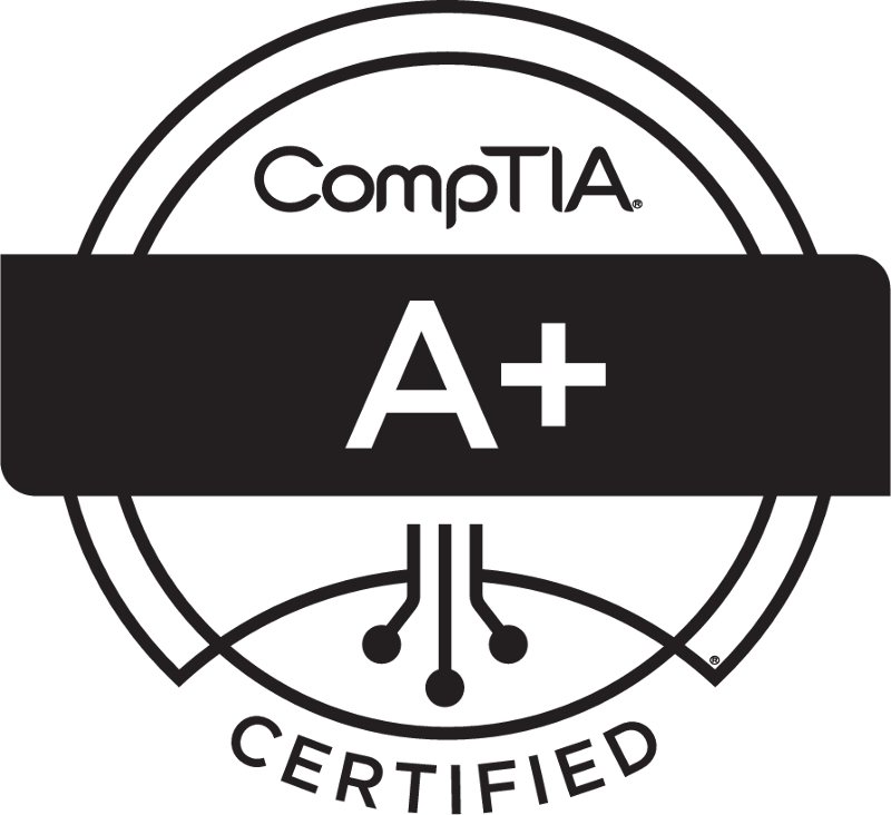 Aplus Logo Certified Black.png