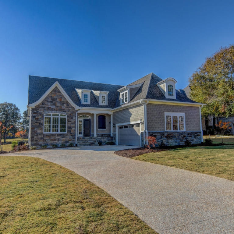 Available Spec Homes -