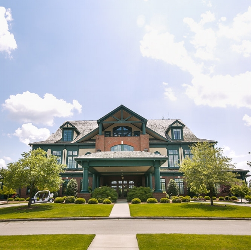 The Clubhouse -