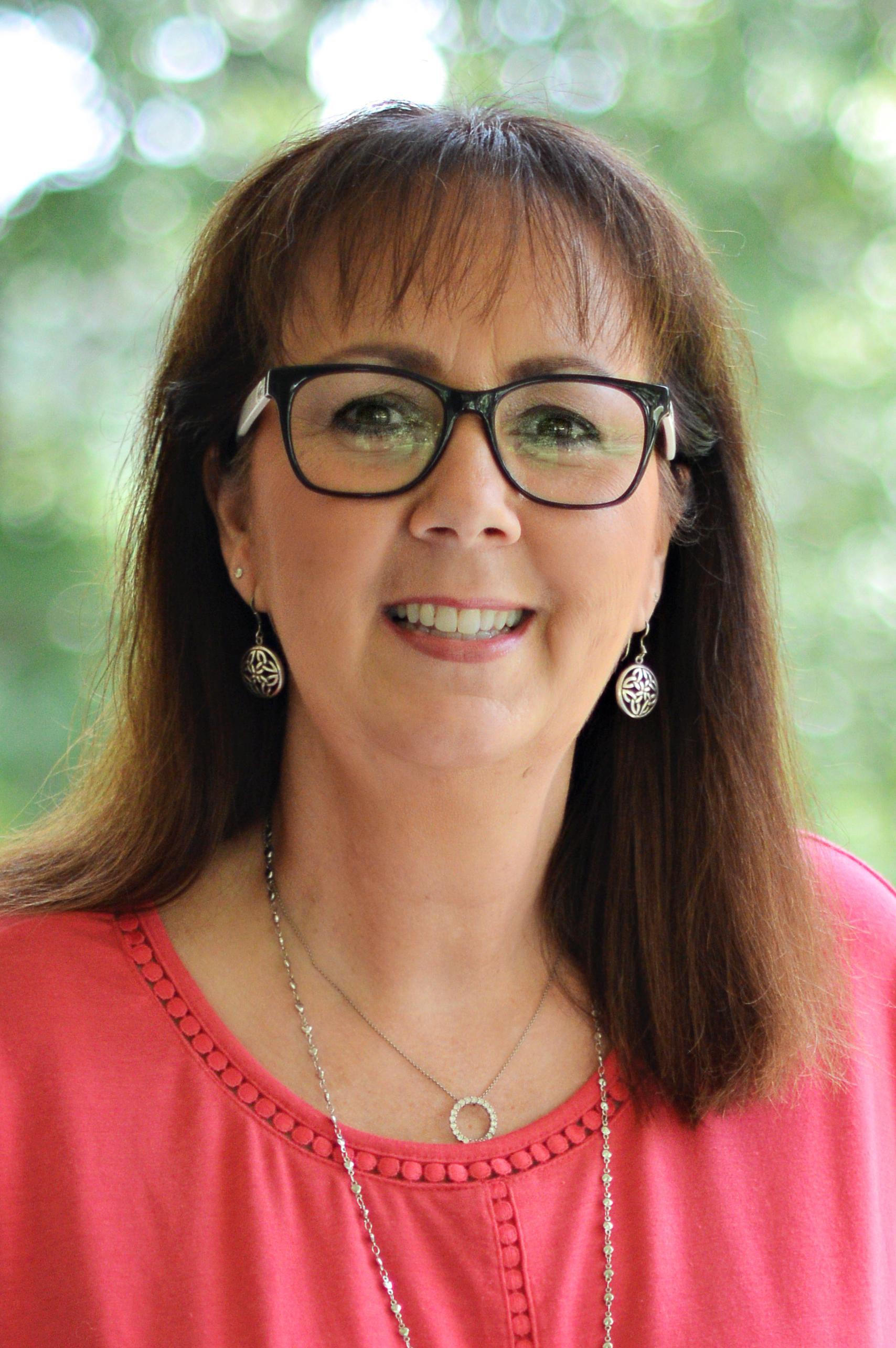 Ande Knowles - Membership Coordinator
