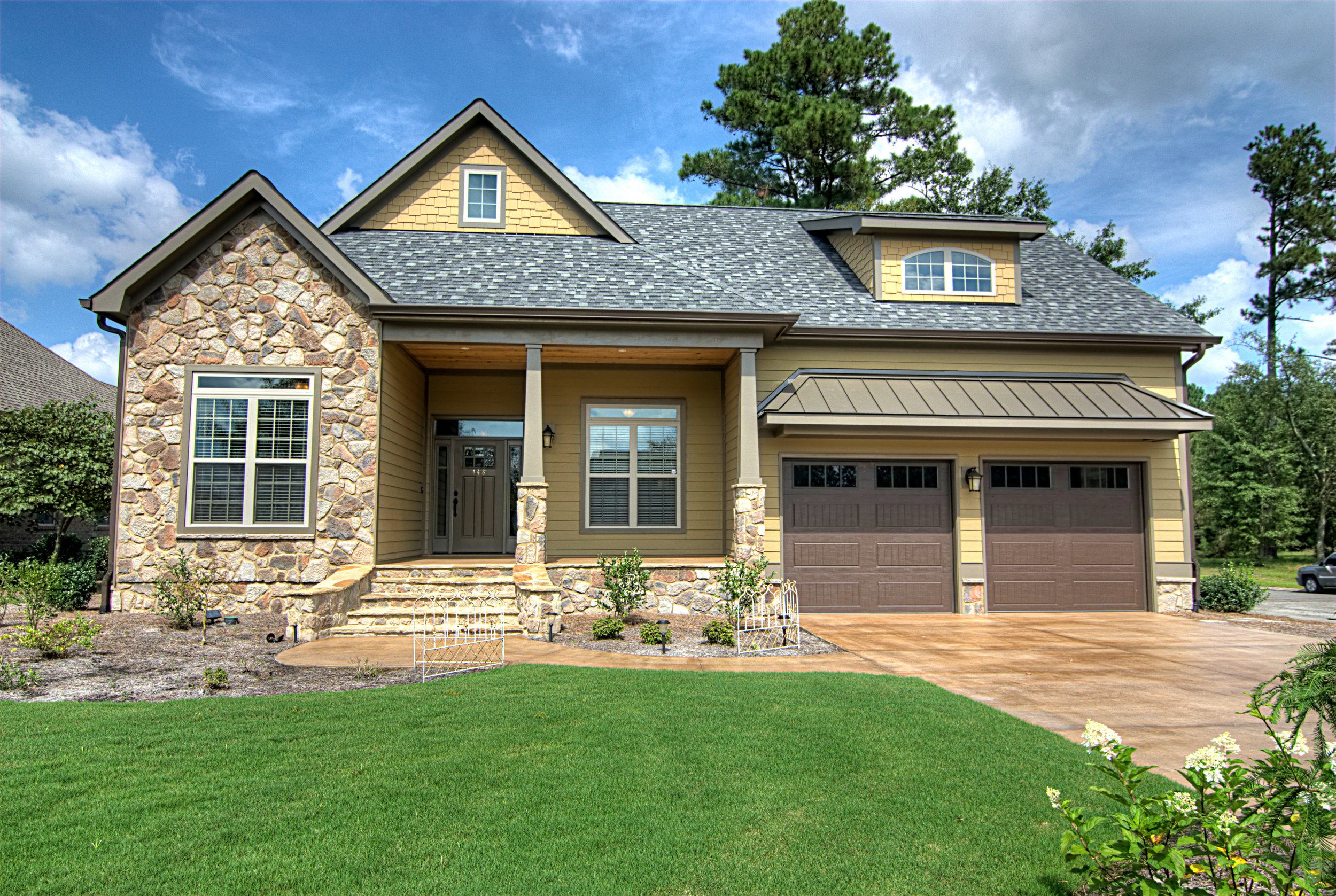 148 Legacy Woods Dr Wallace NC-print-002-Front Exterior-3900x2616-300dpi.jpg