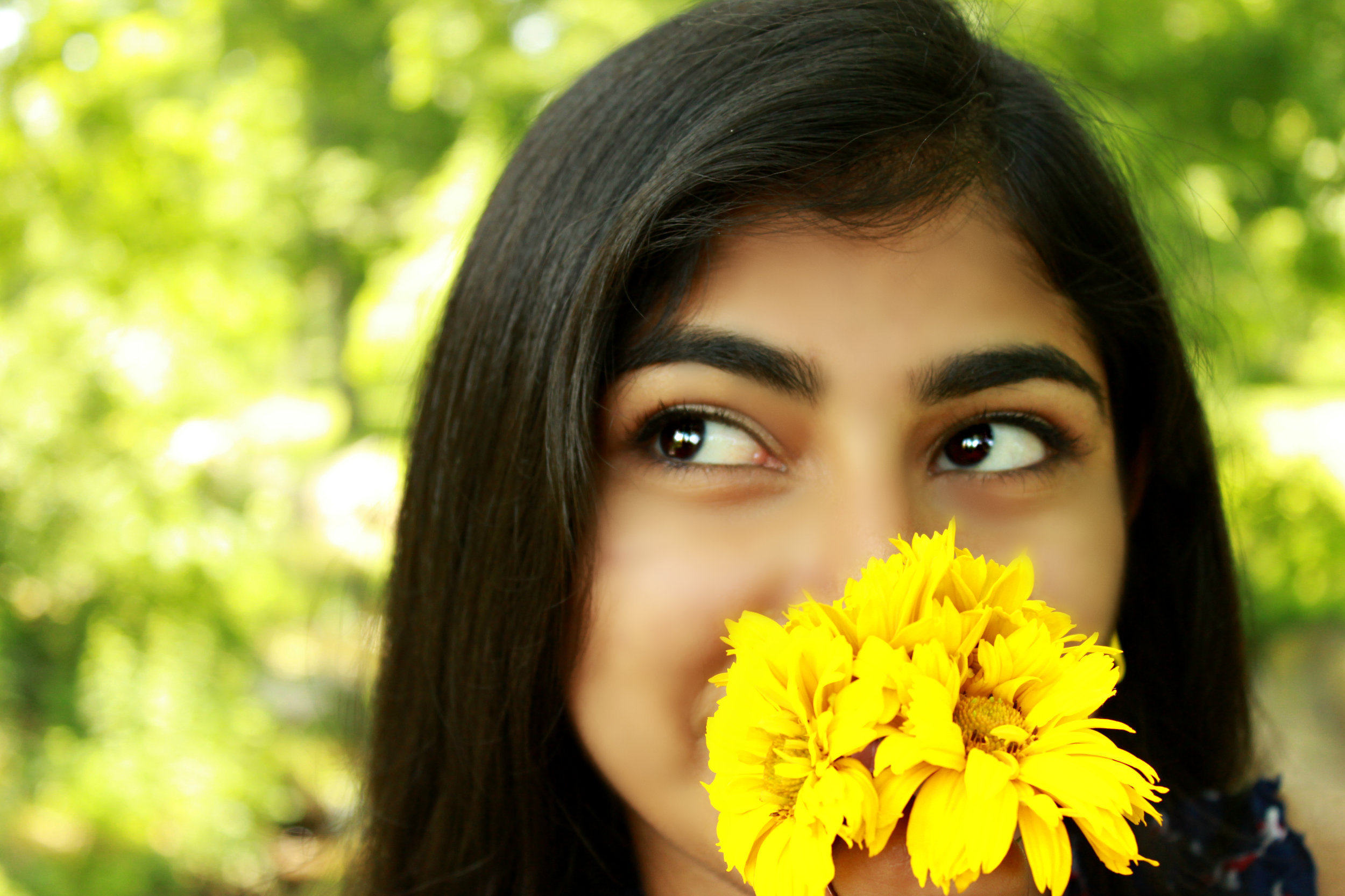 Oh hey there! - My name is Reetu Shah, and I am here to make your visions come to life!