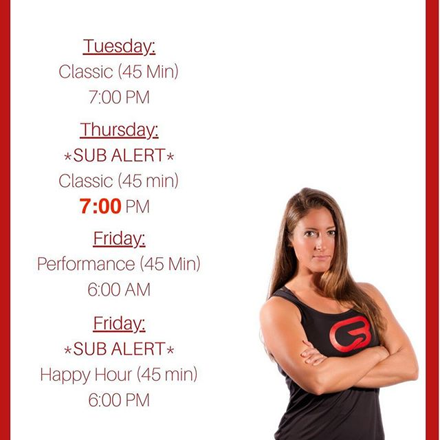Plenty of bonus opportunities to ride with this week at @cyclebar_fortlauderdale! Tues/Thurs 7pm, Friday 6am/6pm, and Sunday 9am 🚴🏽♀️🚴🏽♀️🚴🏽♀️