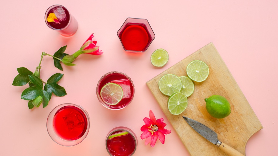 Herbal teas to easeStress & Anxiety - online workshop | opening on 9.16