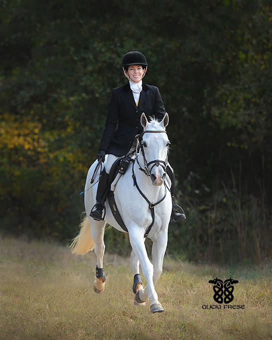 - Emma found her calling as a whipper-in pony for the Bear Creek Hounds. In 2016 she earned an ACPS Award of Excellence in Foxhunting.