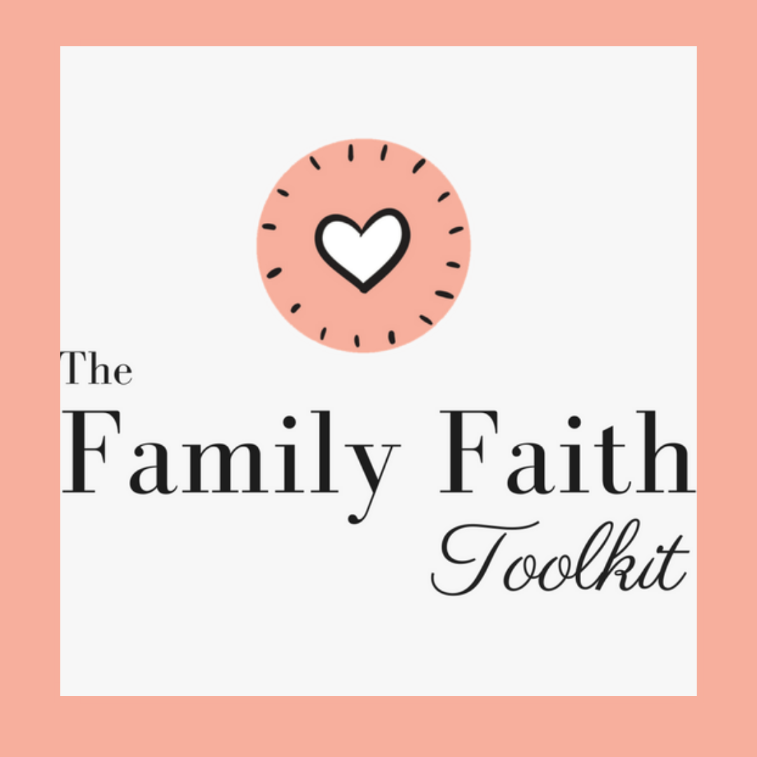 [Course]    Easily and Fearlessly Pass On Faith to Your Kids    No need to stress over how best to share Jesus with your kids. The Family Faith Toolkit makes it easy to share your faith as well as teach your children respect and love for all people.