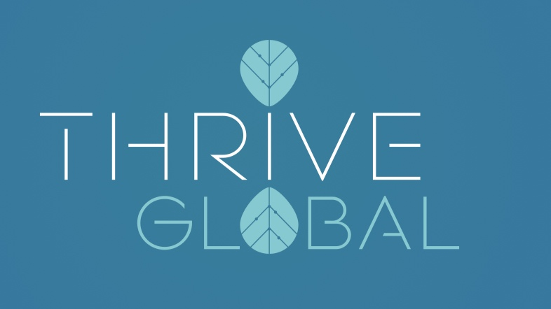 Copy of Copy of Thrive Global