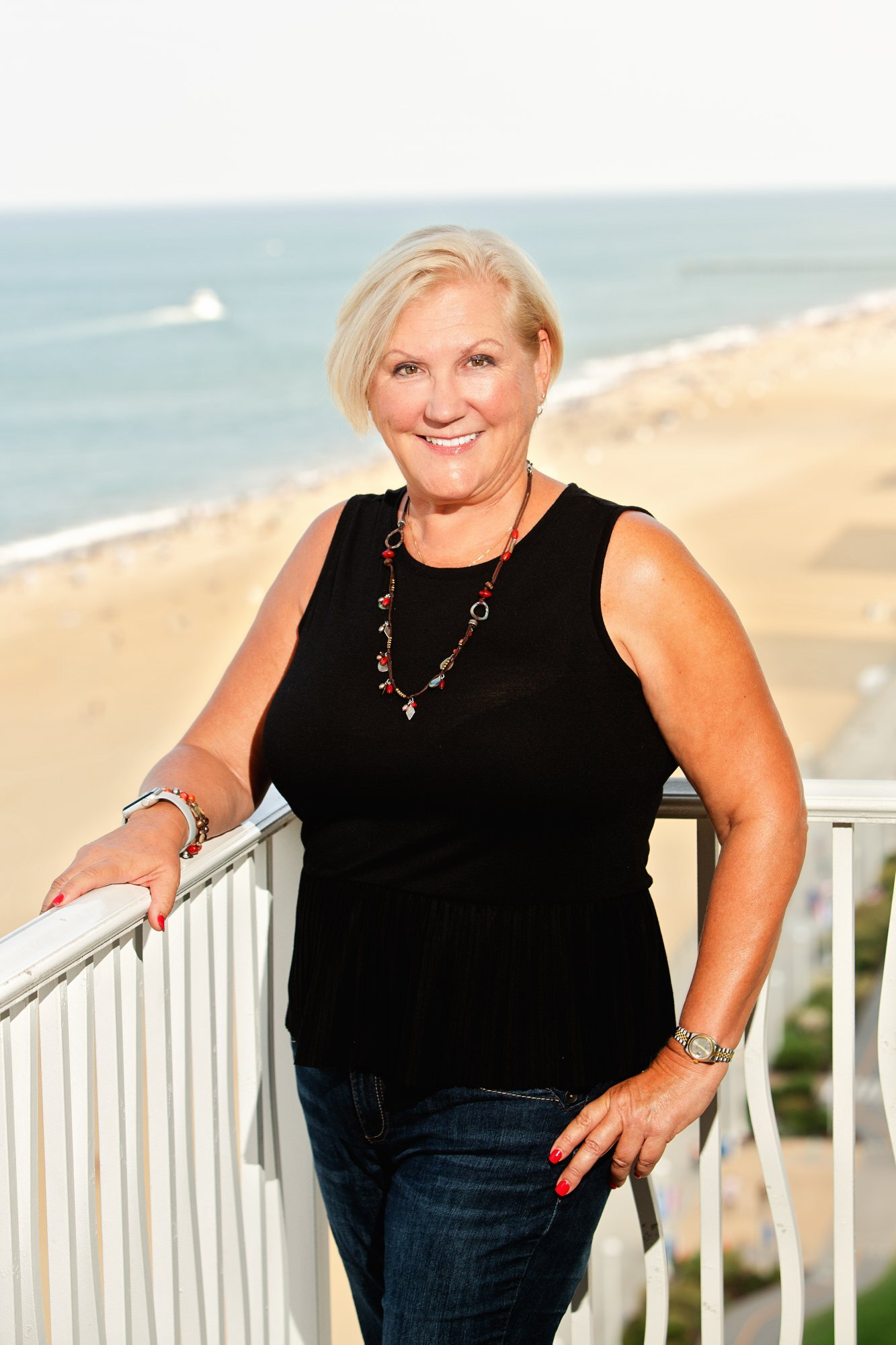 Are you SO ready to feel great? - I can show you how to THRIVE spiritually, physically, and relationally! CLICK HERE TO FIND OUT MORE.