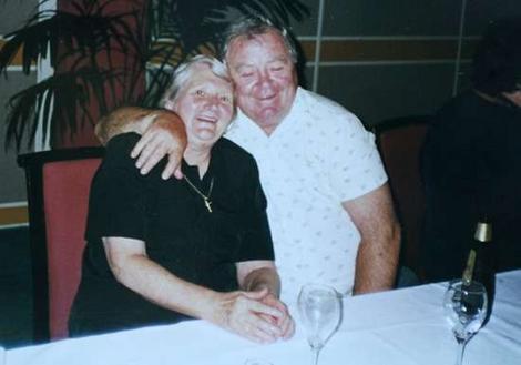 Judith and Alan Howle