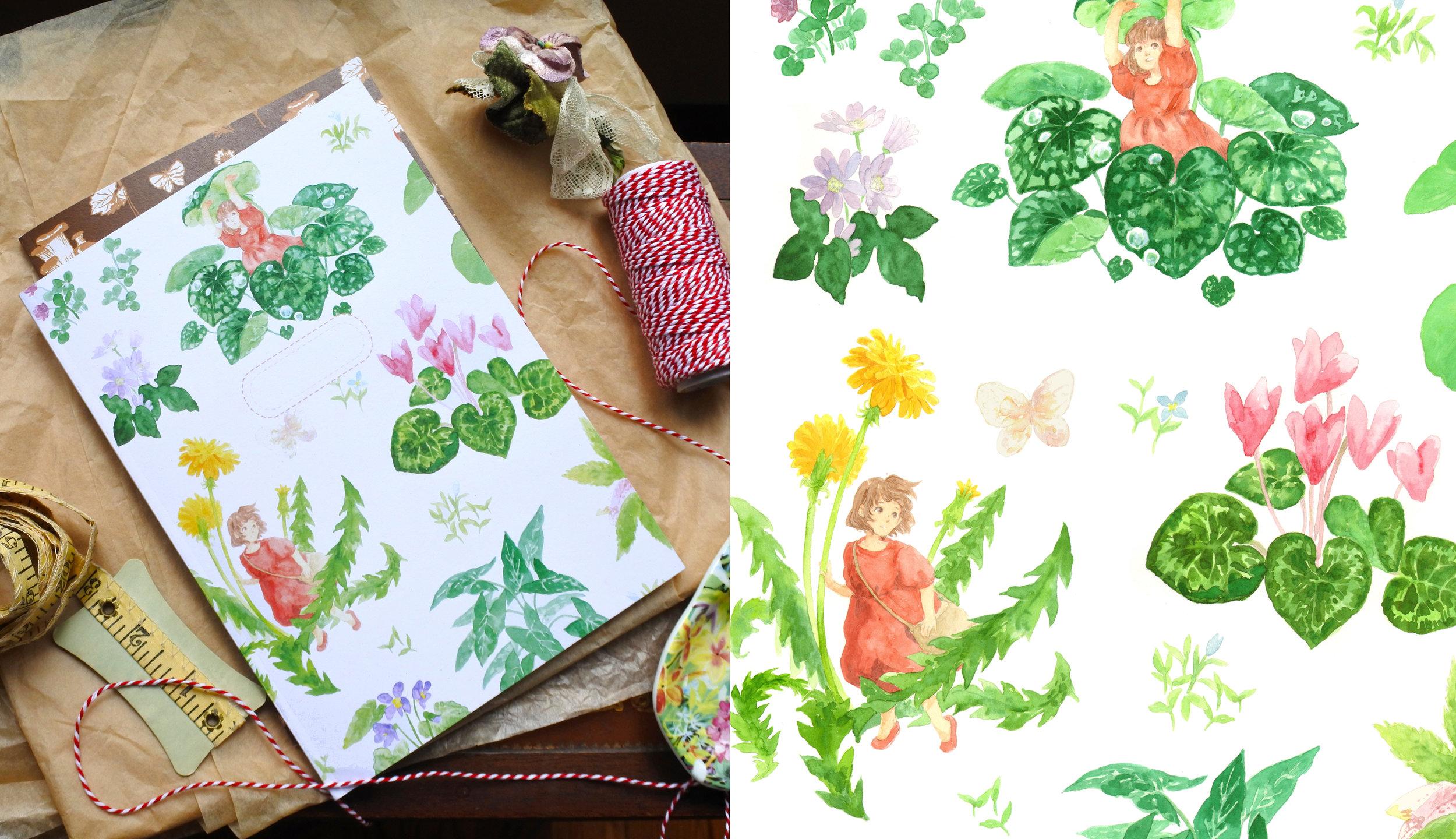 Little Ida Notebook by Cottonbook.jpg