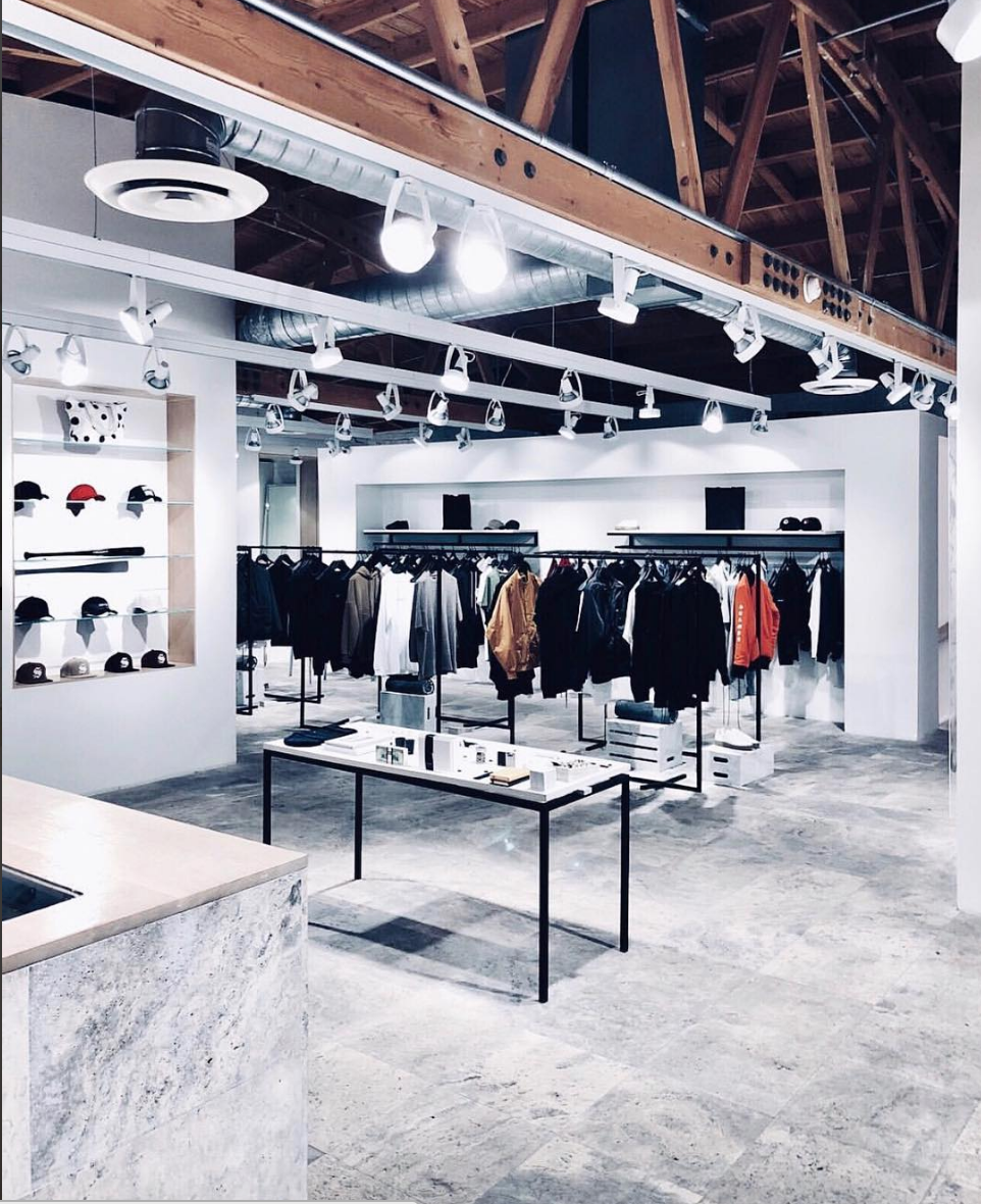 Stampd - A west coast avanstreet lifestyle brand that represents contemporary luxury that retains iconic styling cues.https://www.stampd.com/📍130 South La Brea Ave, Los Angeles, CA 90036