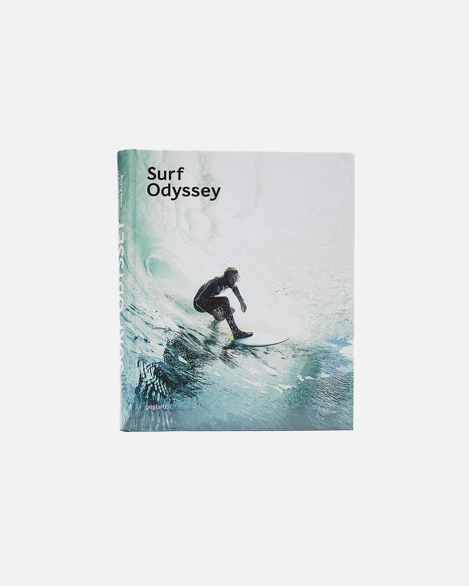 FOR THE SERIOUS SURFER - $55 - Get transported to a world where all that matters is the wave. Surf Odyssey documents the modern cult of surfing and the subculture that surrounds it.Find it on CURIO