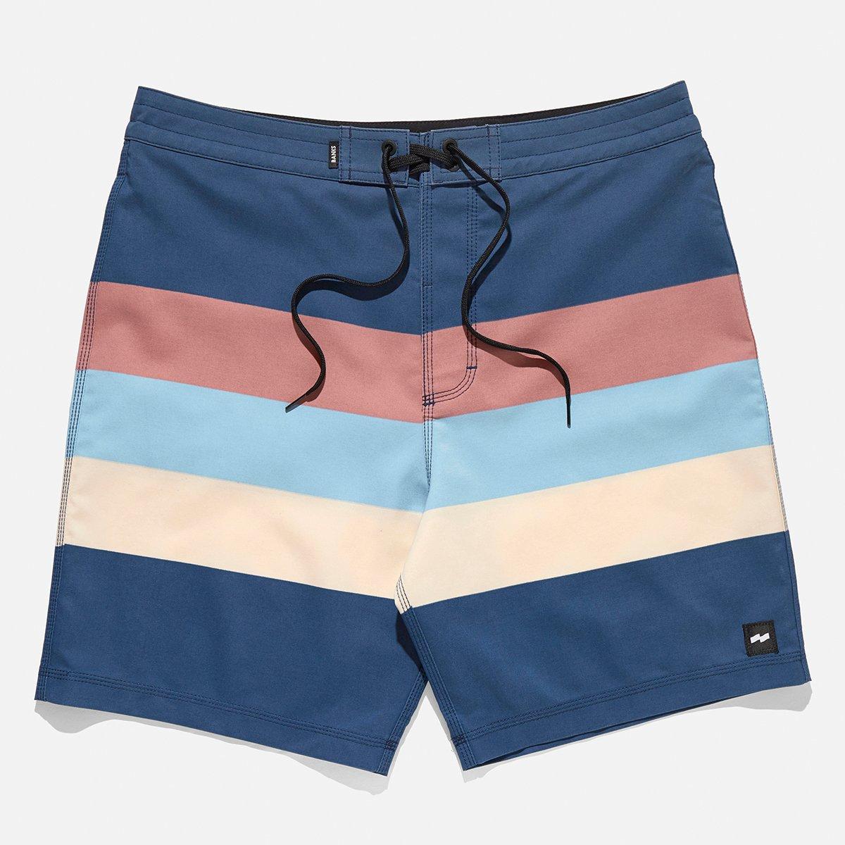 Cove Boardshort - $65