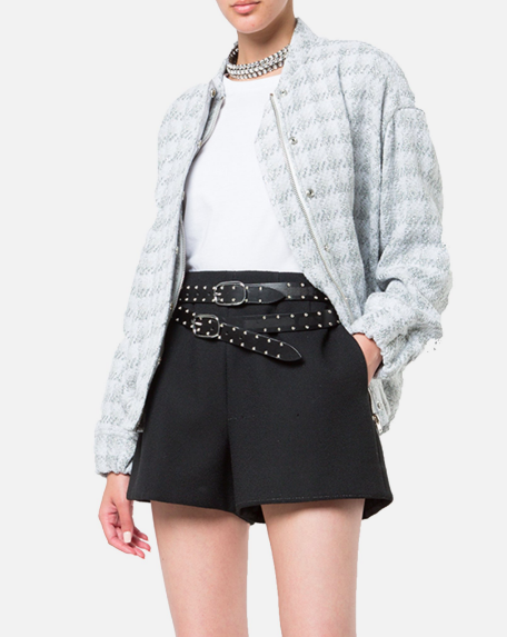 Quileddy Bomber Jacket from Reservoir