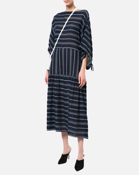 Gypsy Dress - Navy from Reservoir
