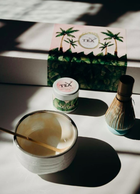 The Ceremonial Matcha Gift Set from Reservoir