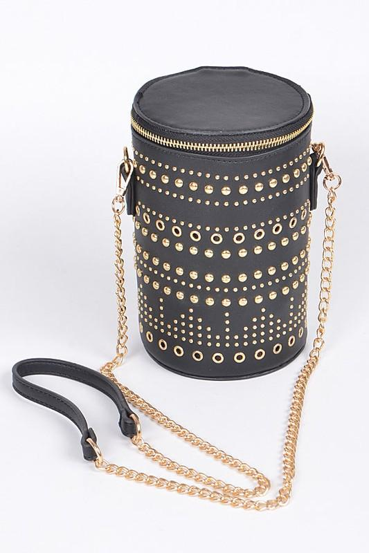 burning-man-essential-accessories-bag-black-studded-gold-small-shoulder-what-to-wear-womens.jpg