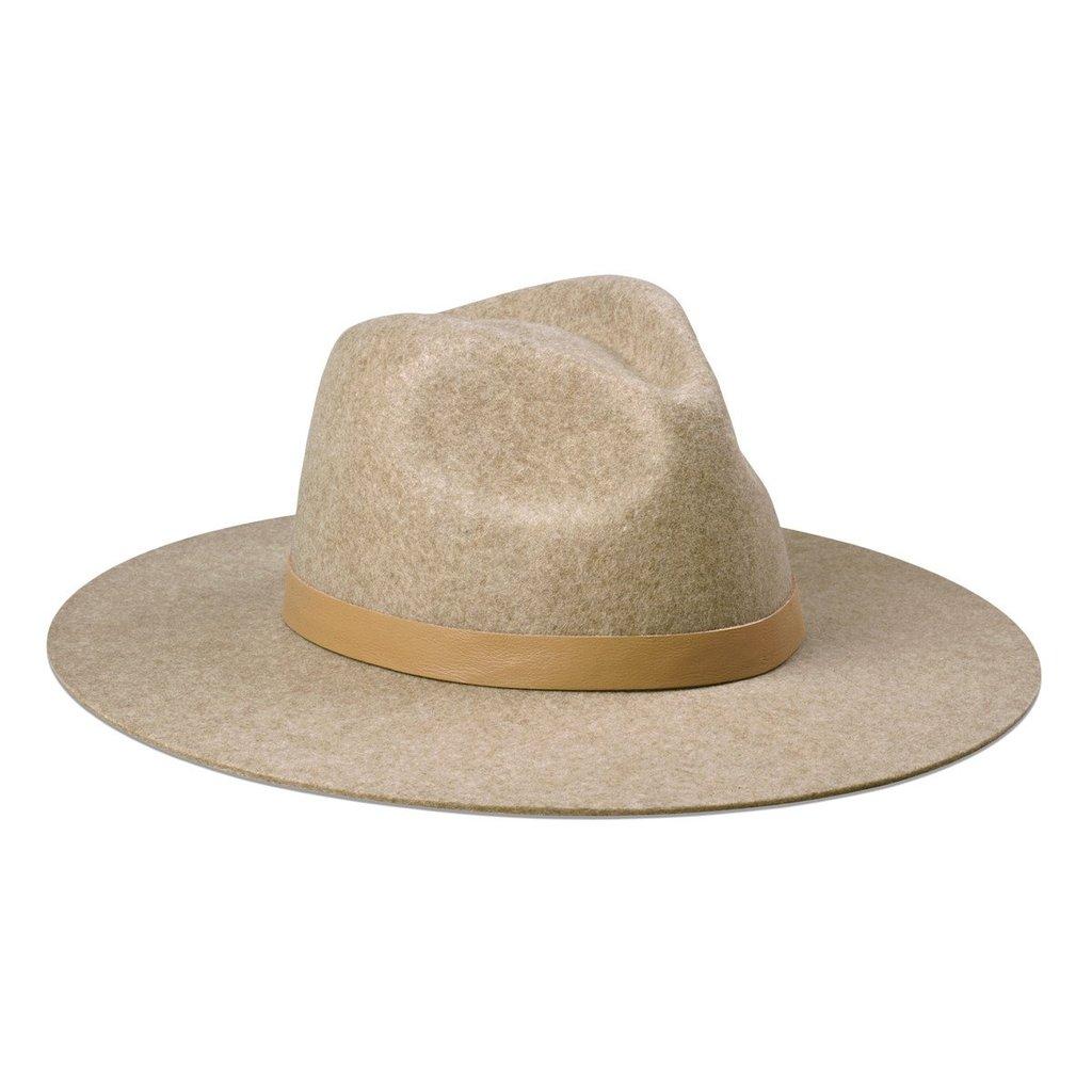 Carlo Hat - $109