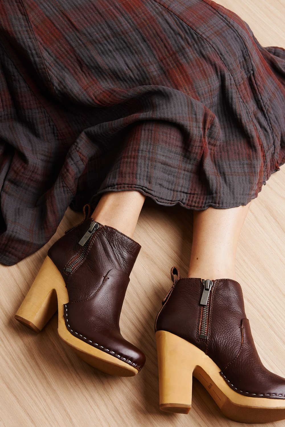 Whimsy+Row-Arlynn Booties