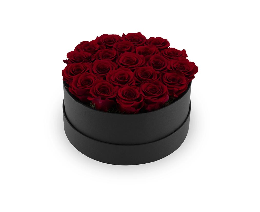 Infinite Rose Soho - $275