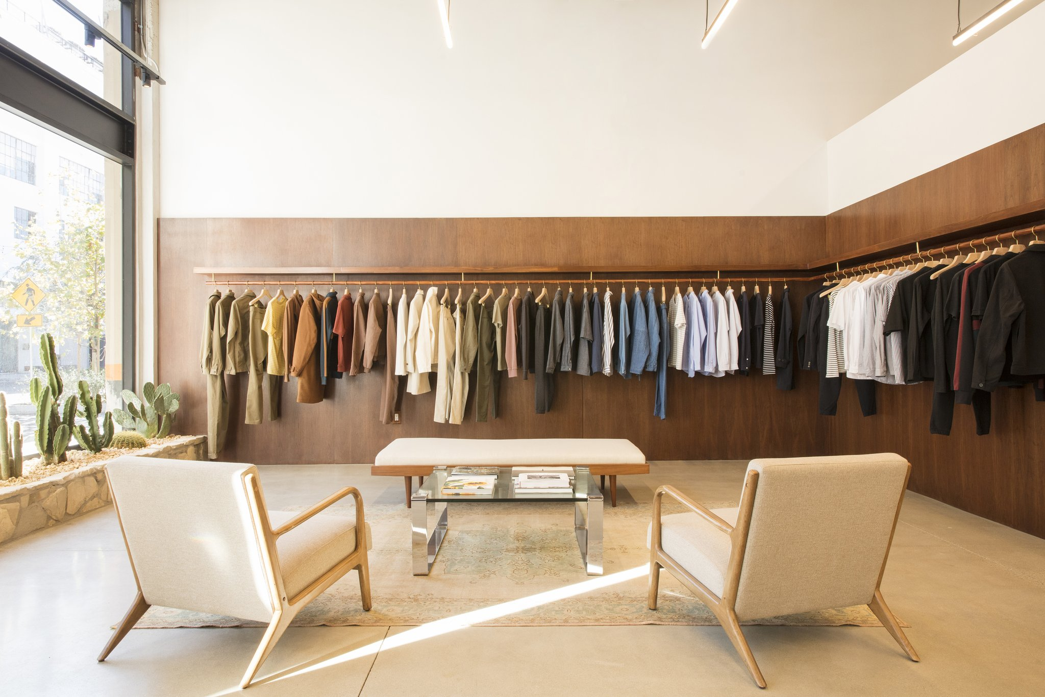 Shades of grey - SHADES OF GREY BY MICAH COHEN focuses on 3 core values: exclusivity, quality and affordability. Run by husband and wife team Micah and Jenny Cohen, the store carries limited quantity menswear that's unique to their brand. They focus on creating high-quality products that you won't find anywhere else.Visit them in Culver City or Downtown LA.