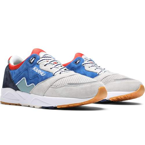 """Karhu - Aria / $130""""Serious runners and running shoe enthusiasts are already well acquainted with Karhu, being that it is one of the oldest sneaker brands on the map, but for the uninitiated, Finland's flagship sneaker manufacturer is a legendary name in the world of athletics."""""""