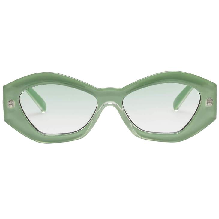 Le Specs - The Ginchiest / $79This mauve/muted green has been everywhere this season and for good reason!