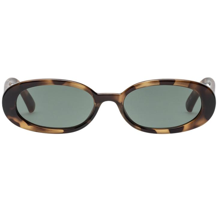 Le Specs - Outta Love / $79Something about this shape reminds me of the Spice Girls and for that reason alone, I love these!