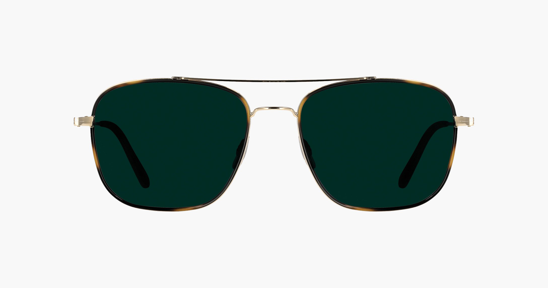 Garret Leight - Marr / $420Classic like the aviator shape we all know and love, but a little more fun because they're square instead!