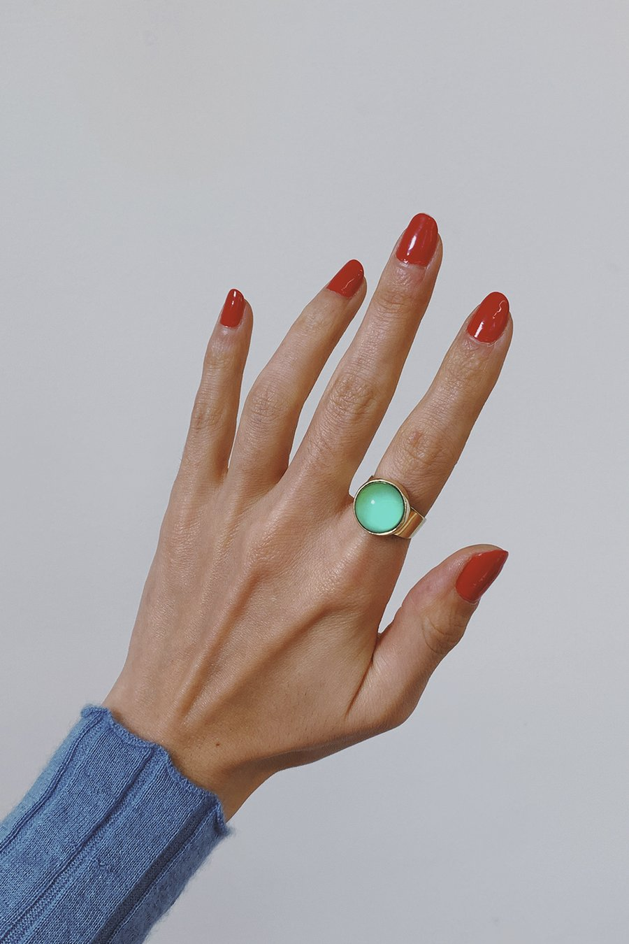 Mood Ring - $175If this doesn't take you back to middle school in all be best ways, IDK what will!