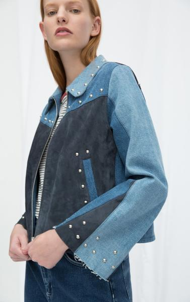 Inland - Folken Jacket / $238We all know a denim jacket is a staple during the Fall and Spring months - you just can't go wrong!