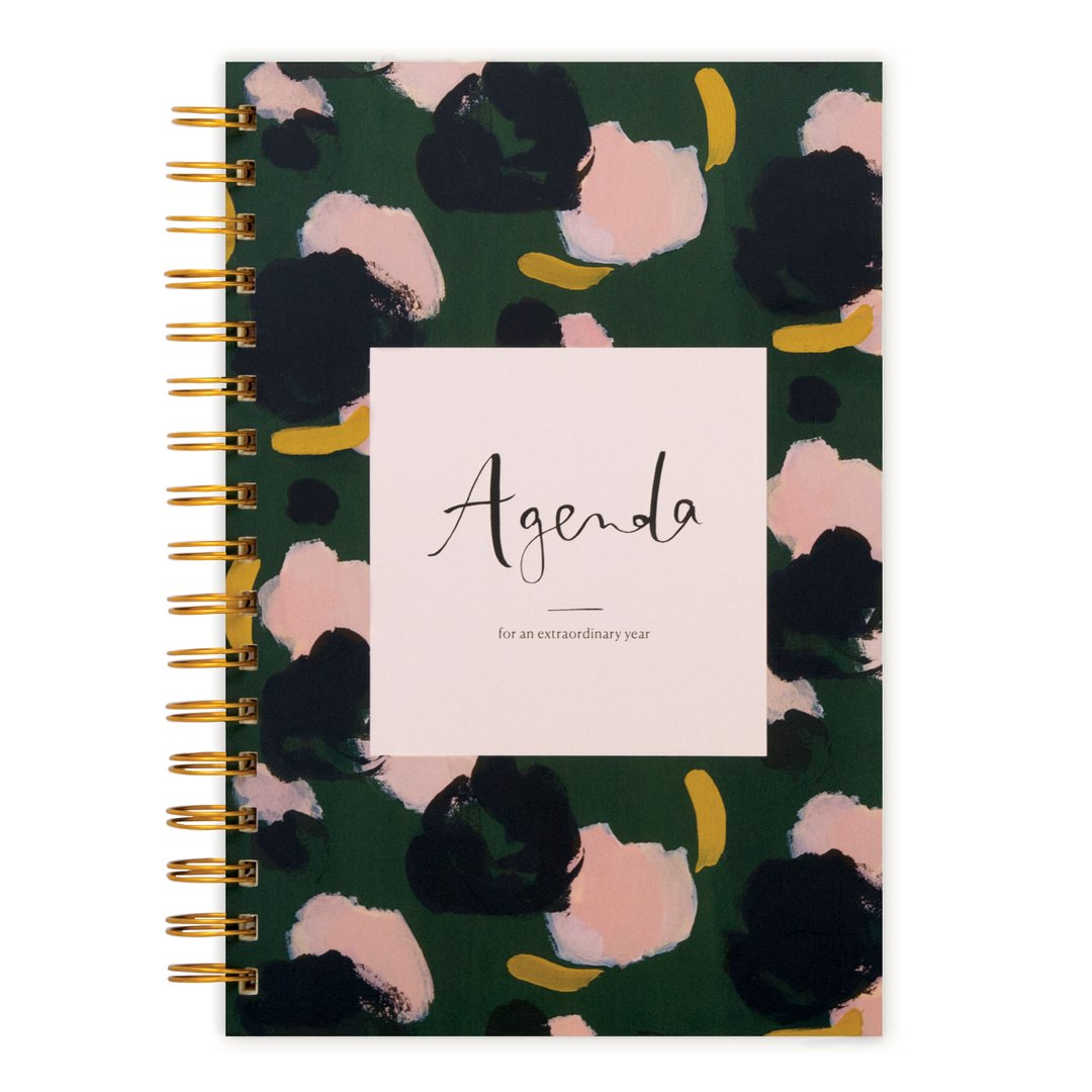 "Our Heiday - Agenda / $29Nothing screams ""get it together"" like a brand new agenda!"