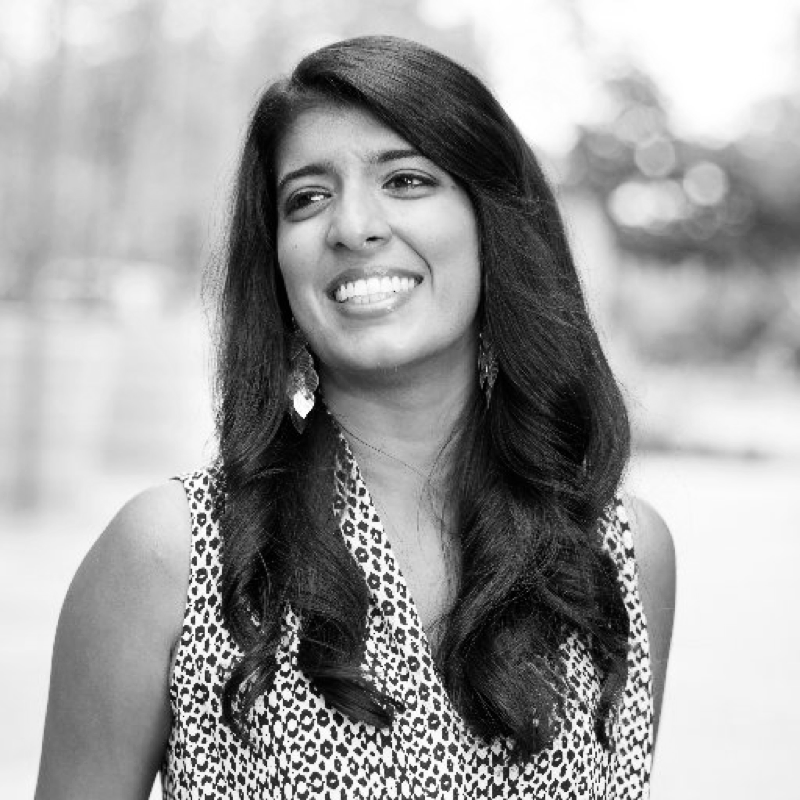 Ooshma Garg - CEO & Co-Founder,Gobble