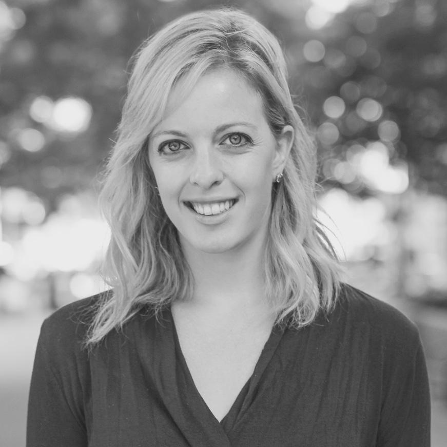 Allison Kopf - Founder & CEO, Artemis